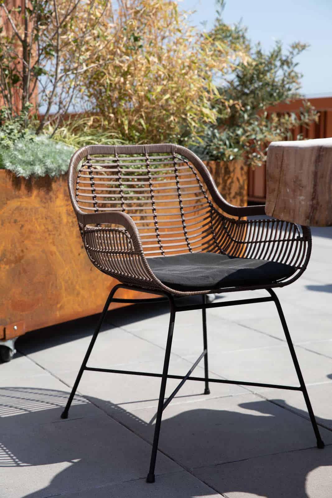 Fotel Cantik Outdoor