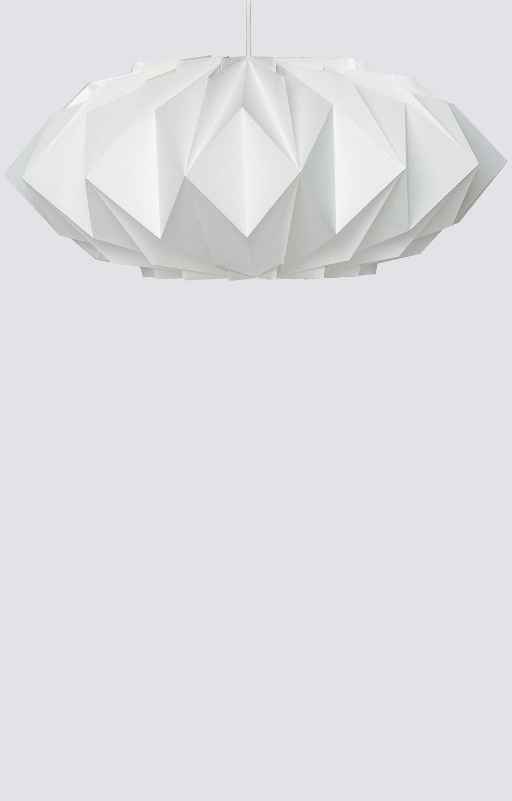 Lampa wisząca Model 161