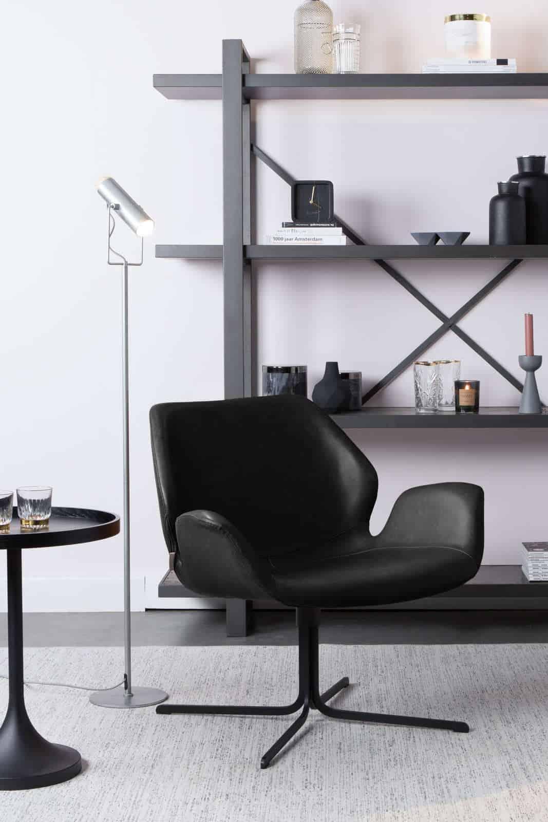 Fotel Nikki lounge