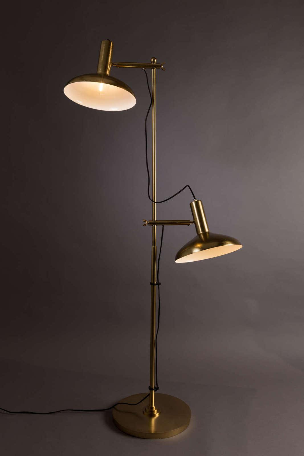 Lampa podłogowa Karish