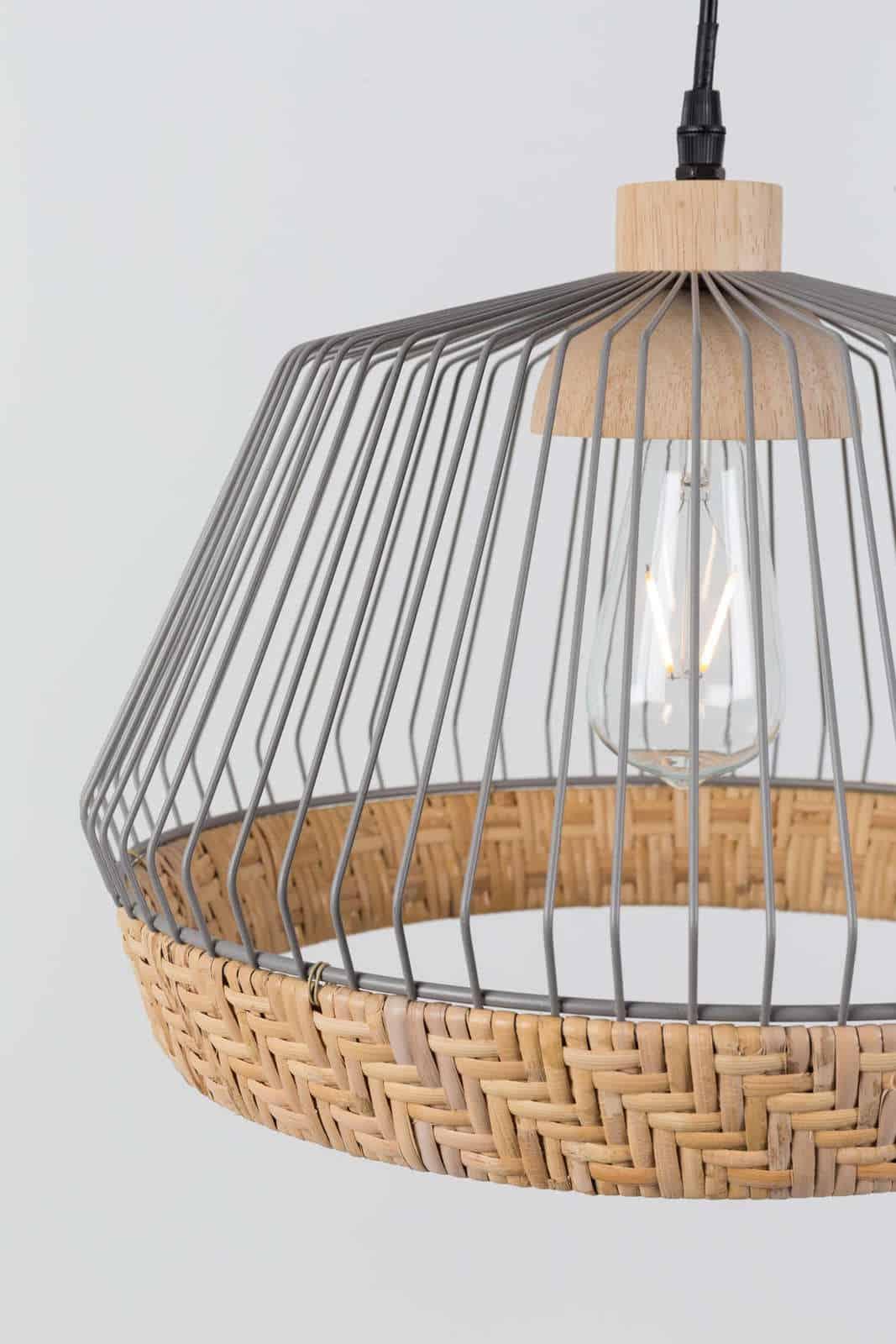 Lampa wisząca BIRDY WIDE