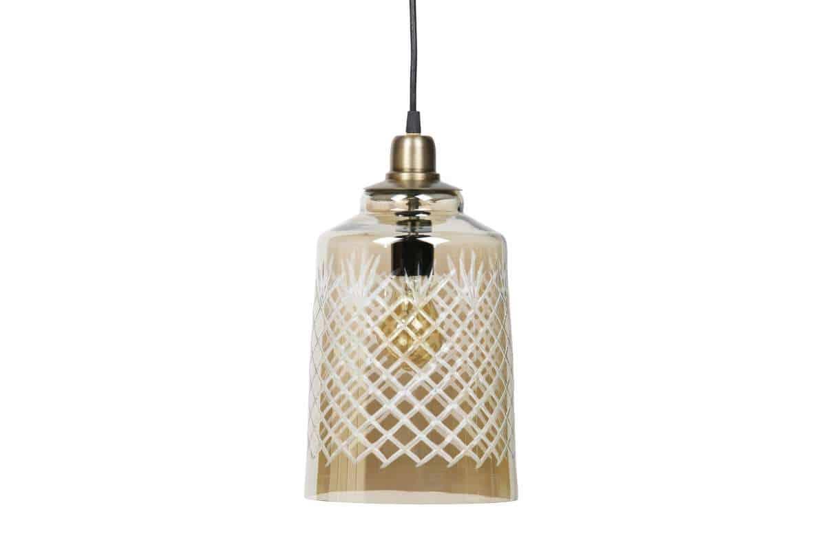 Lampa wisząca Engrave rozmiar L
