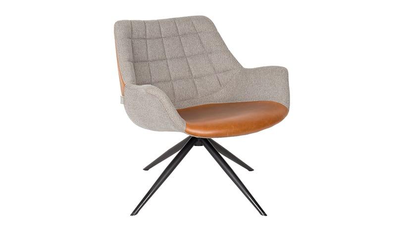 Fotel Doulton lounge
