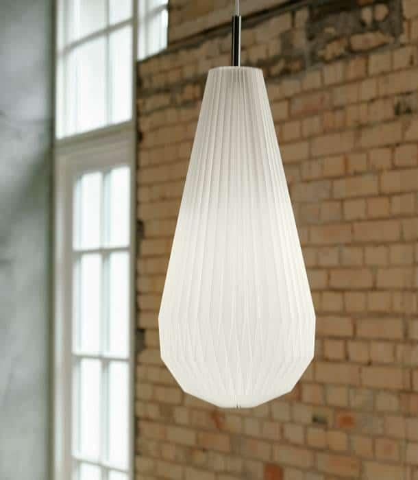 Lampa wisząca Model 181 L