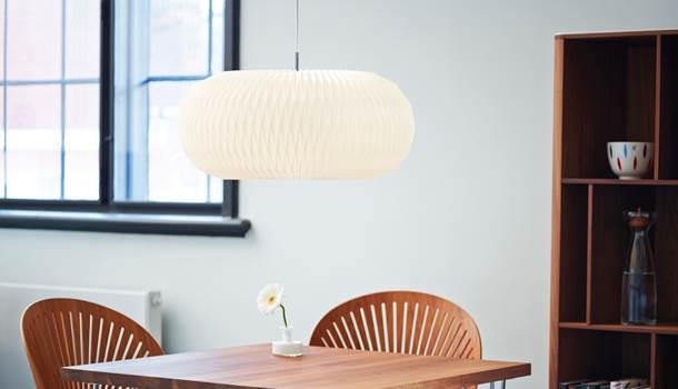 Lampa wisząca Model 195 L