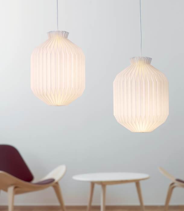 Lampa wisząca Model 105 L