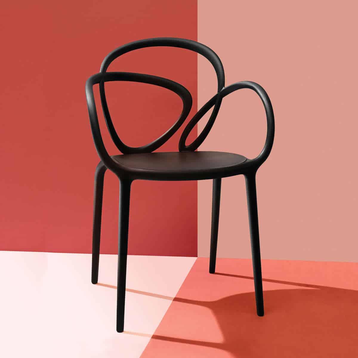 Krzesło loop