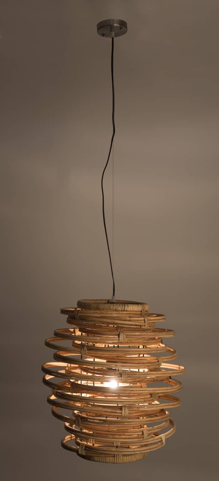 Lampa wisząca KUBU