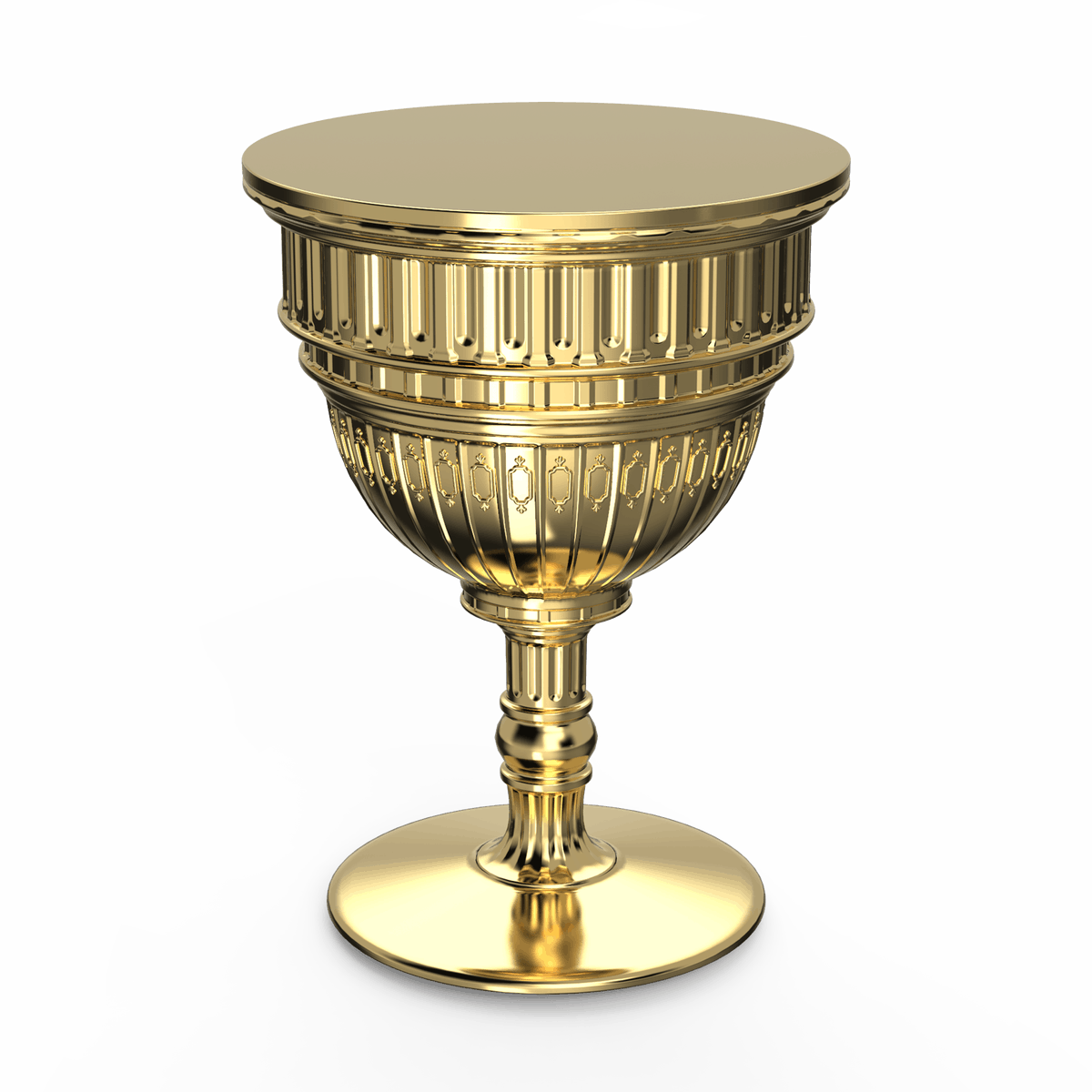 Stolik / stołek Capitol