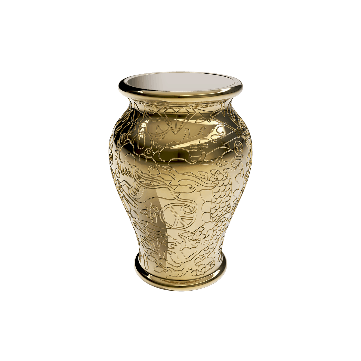 Stolik kawowy MING