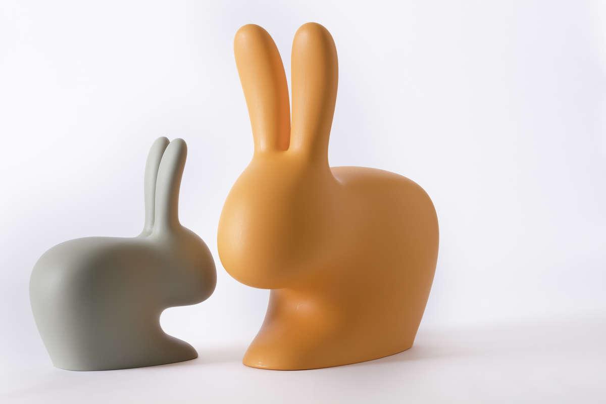 Krzesło Rabbit