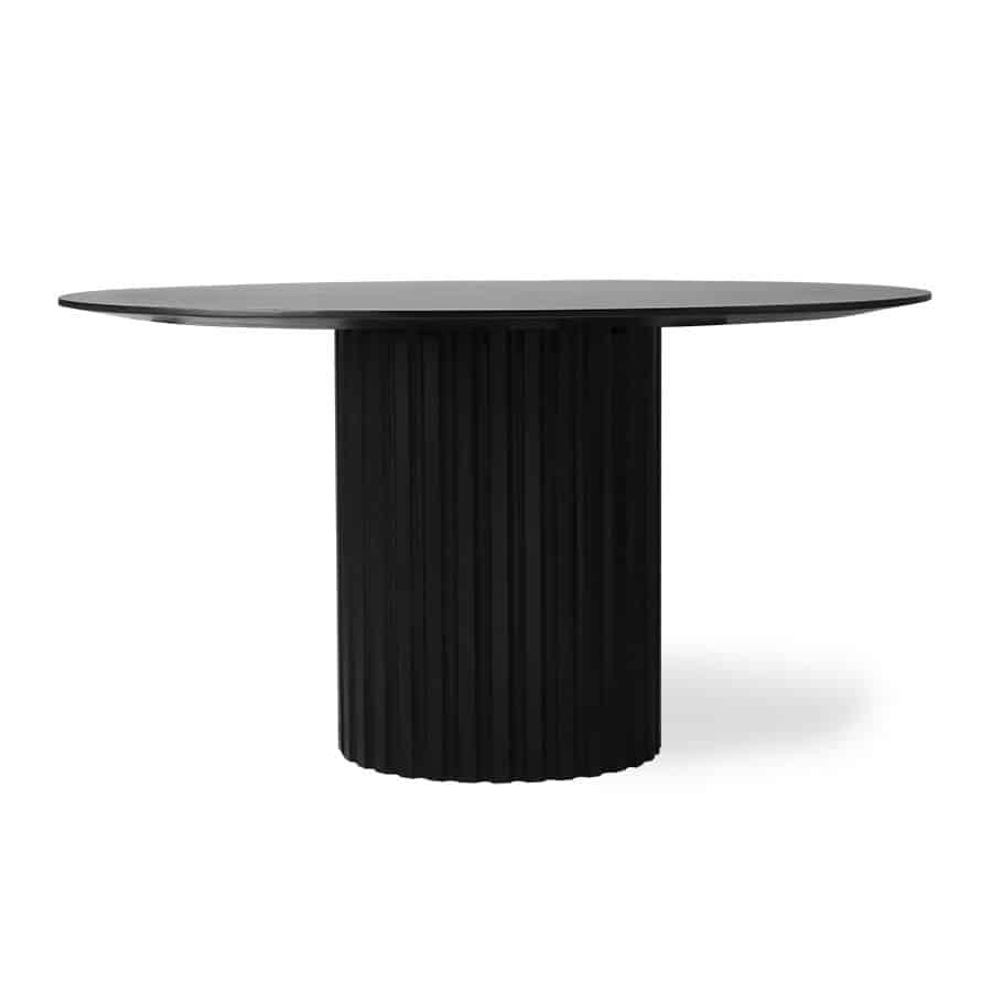 Stół okrągły PILLAR