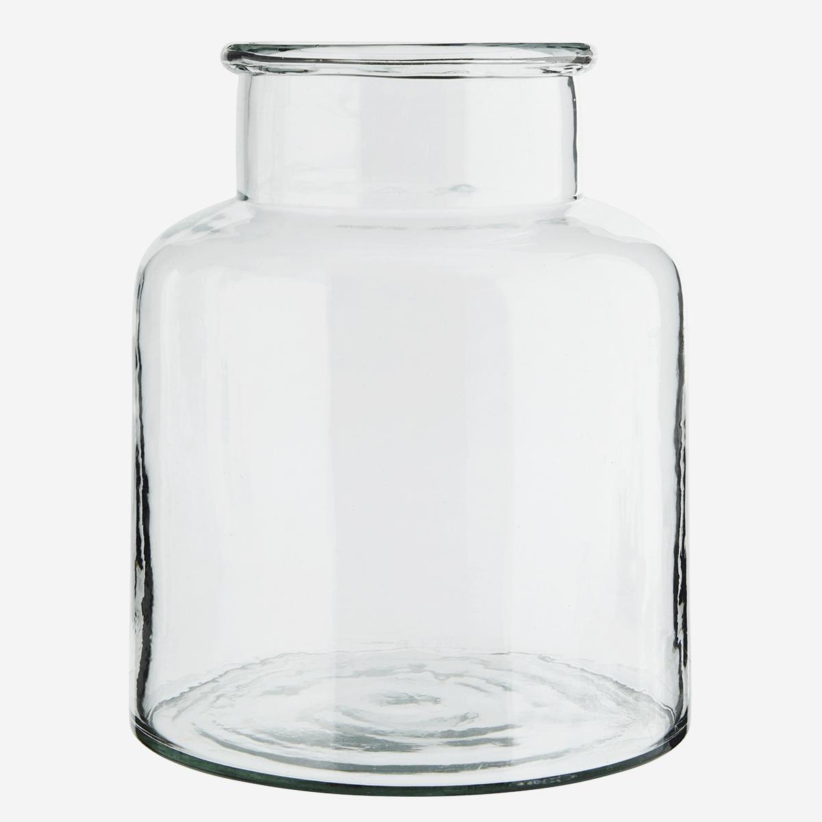 Wazon / słój szklany