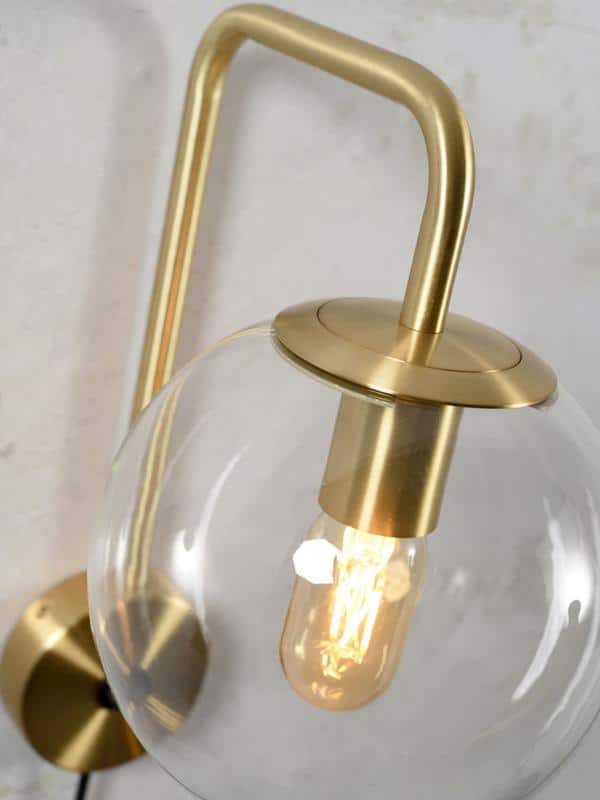 Lampa ścienna Warsaw