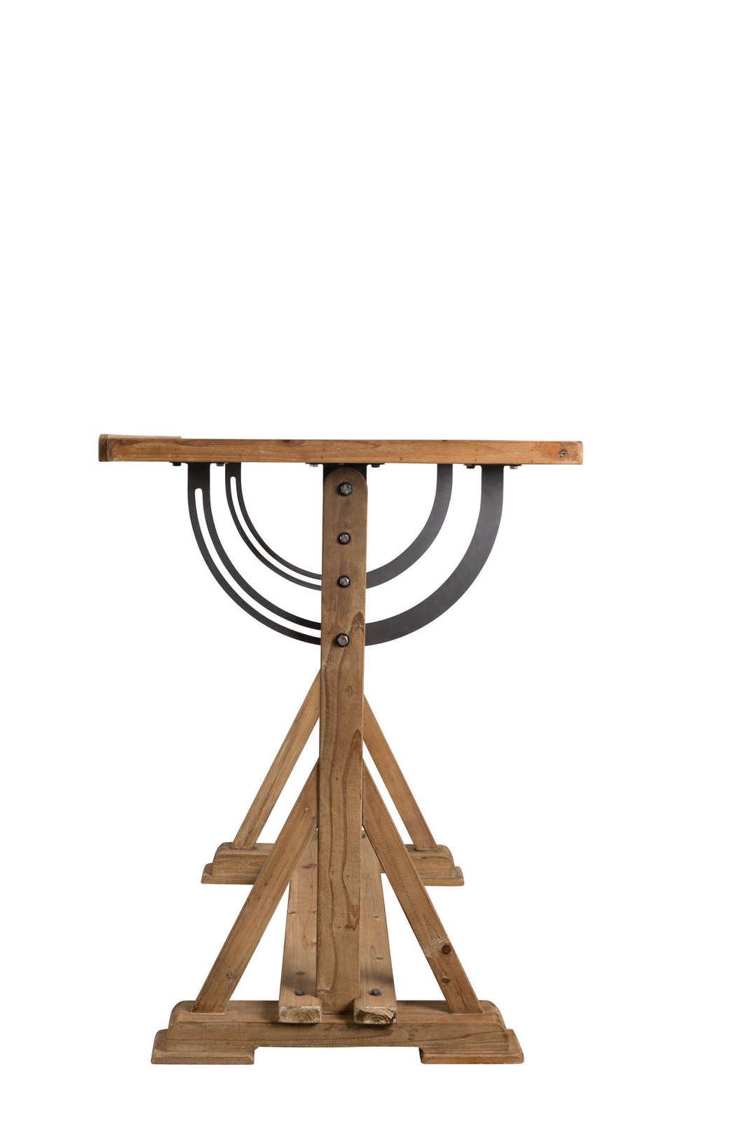 meble z naturalnego drewna katowice