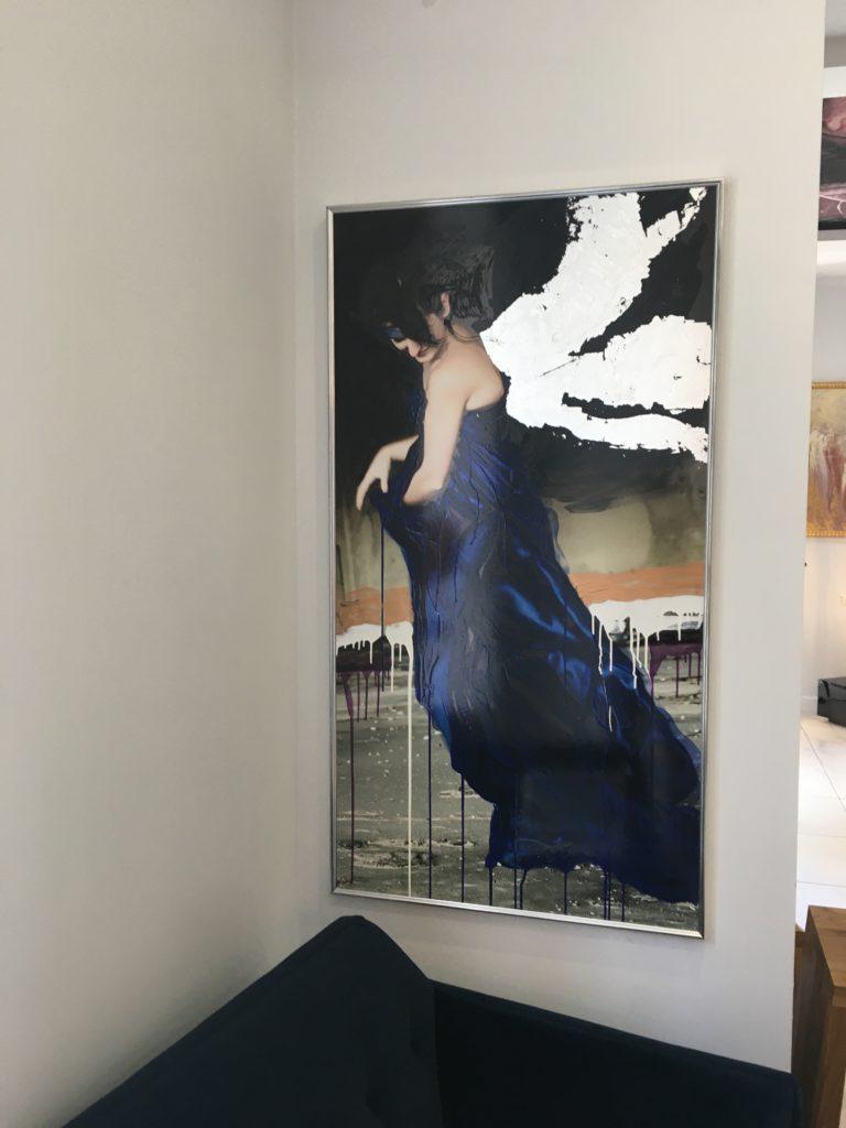 IMG 4989 768x1024 - Obrazy Katarzyny Korus w Stylowy Kwadrat