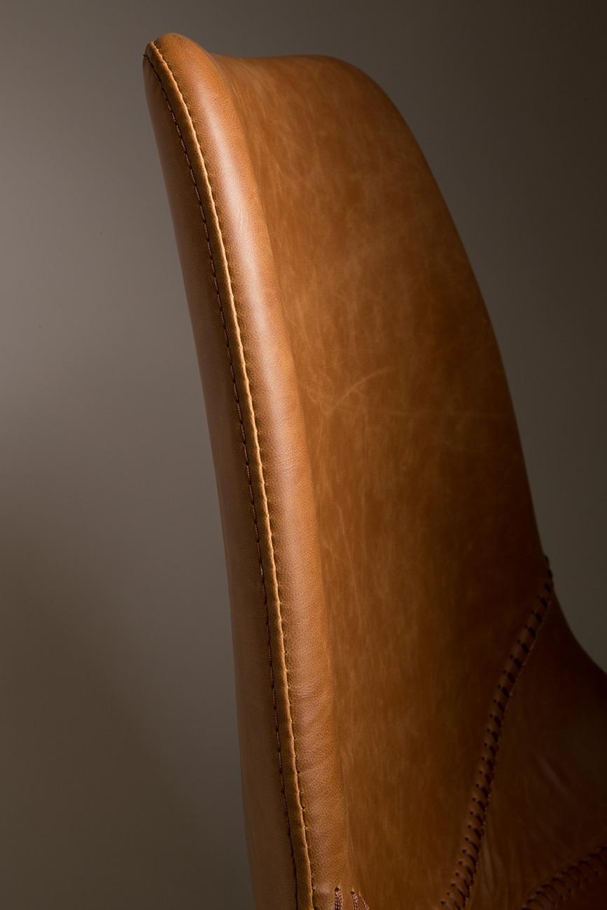 Franky Brown Detail 3