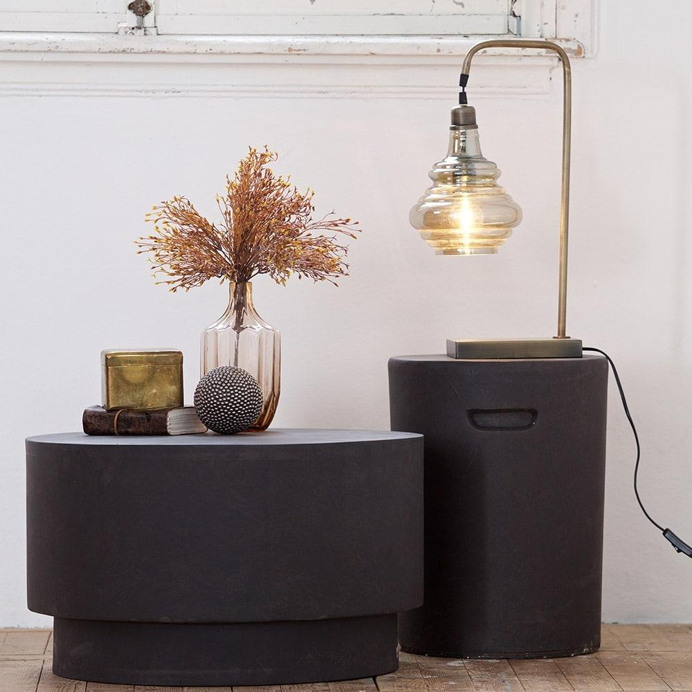 Small Obvious Table Lamp From Be Pure Home