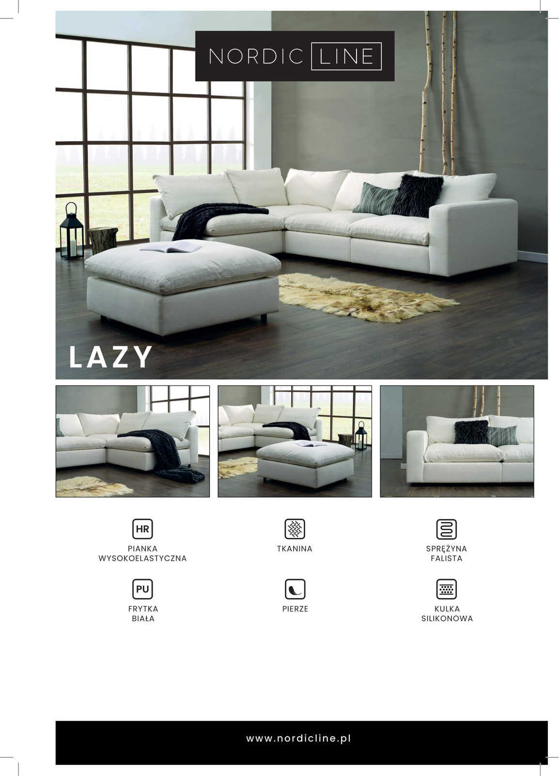 Lazy(krzywe) 1