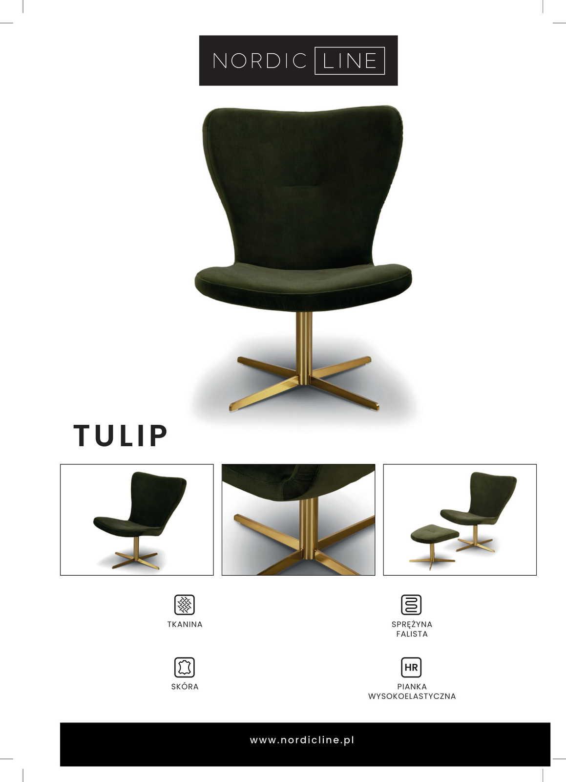 Tulip(krzywe) 1
