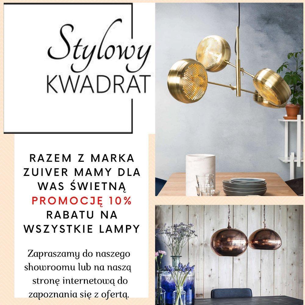 Lampy Zuiver - RABAT