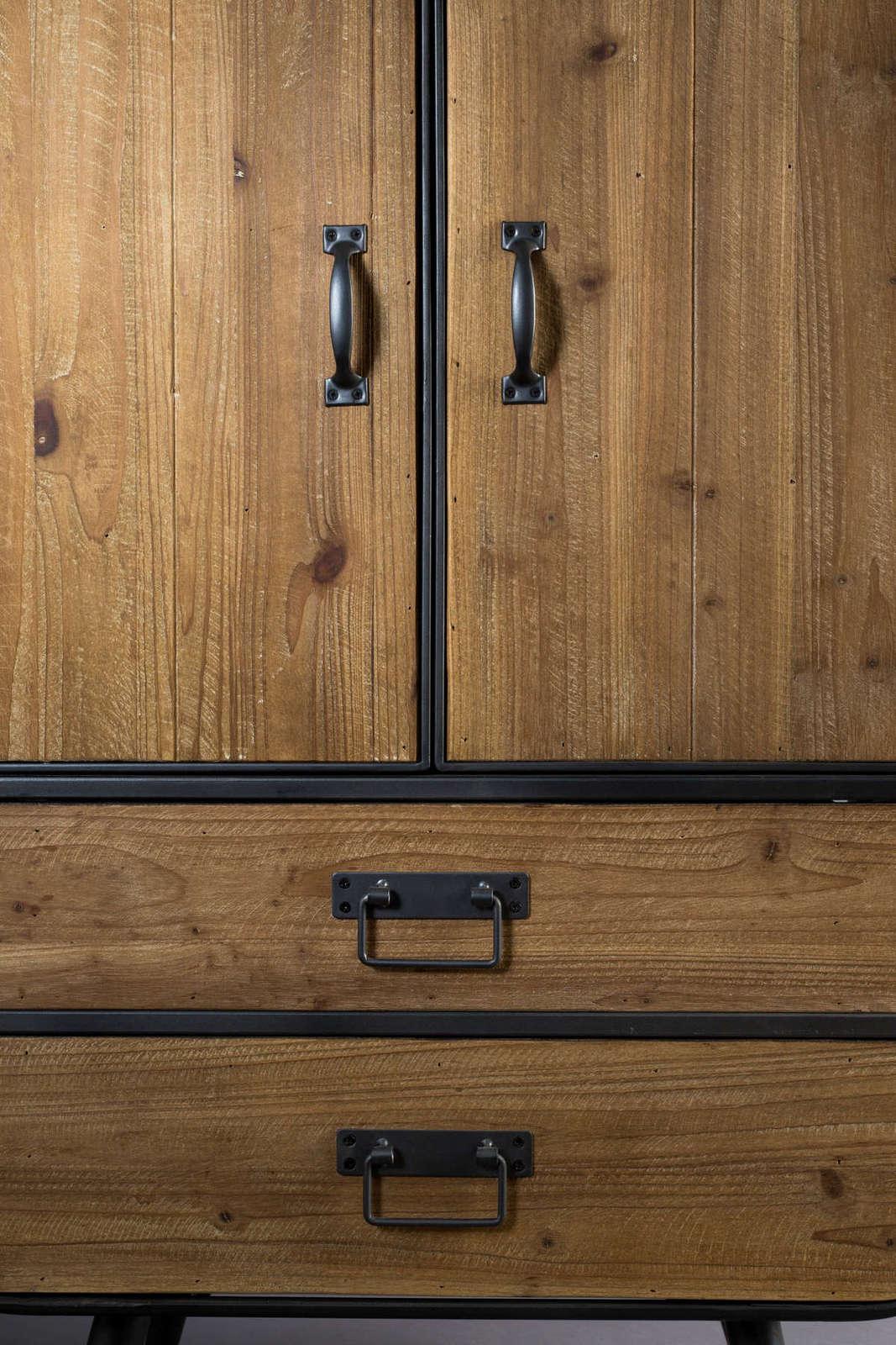 meble drewniane styl skandynawski katowice