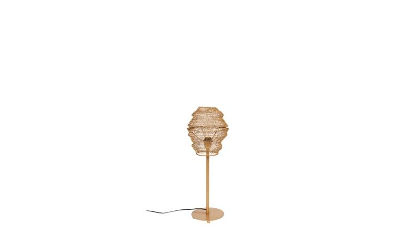Lena Table Lamp Gold