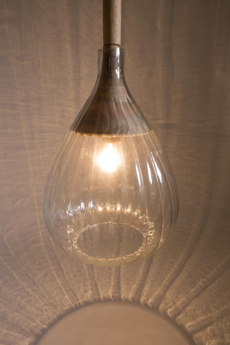 Drop Glass Detail