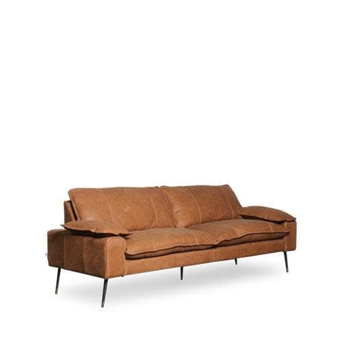 Sf 3166l Cera Lisa Sofa With Leather W230 00 X D85 00 X H80 00 2(1)