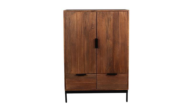 Saroo Cabinet 2do 2dr