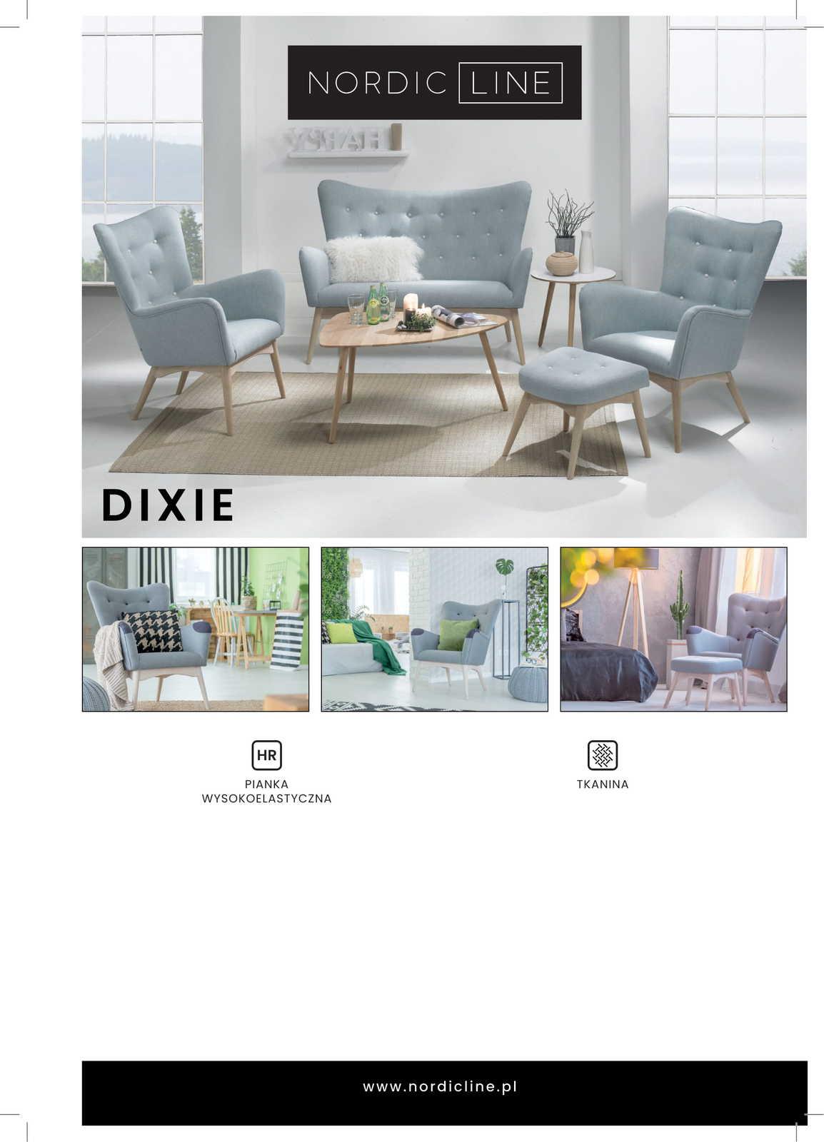 Dixie 1