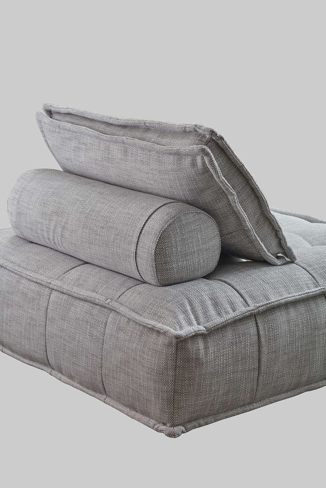 Casper Armchair Grey 3
