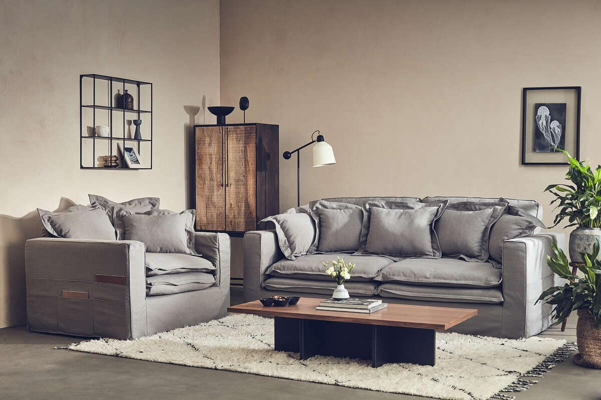 Meike Collection Grey
