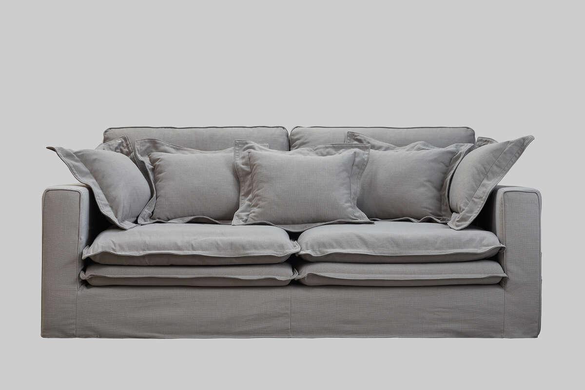 Meike Sofa Grey
