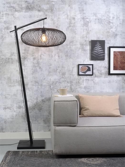 Lampa podłogowa CANGO