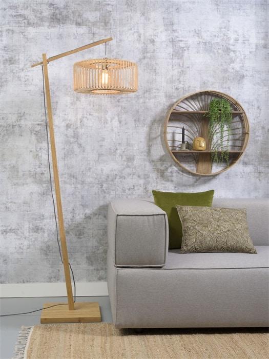 Lampa podłogowa BROMO