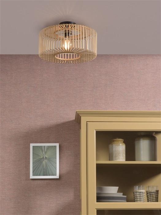 Lampa sufitowa BROMO S