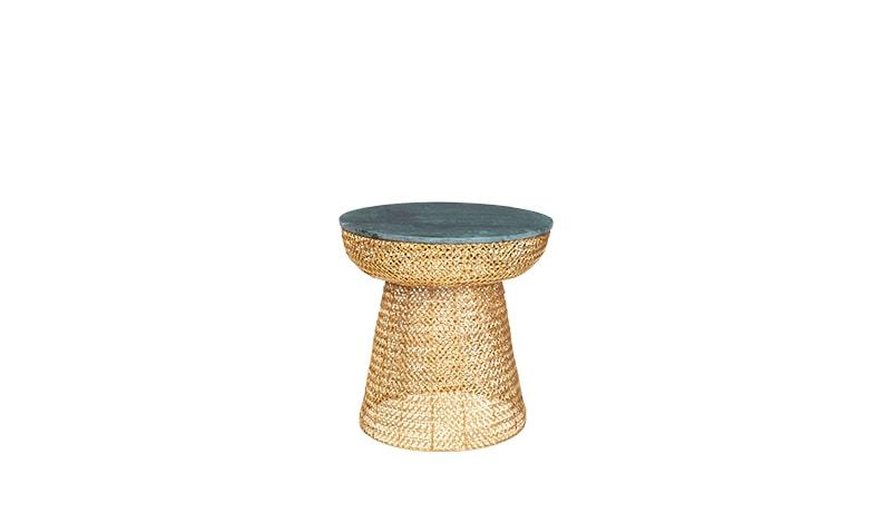 gauri side table