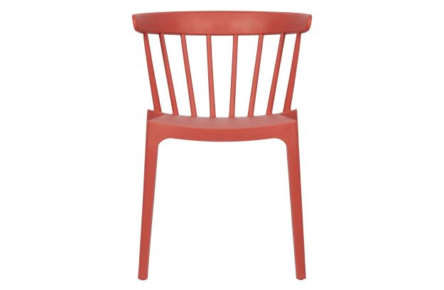 plastikowe krzeslo bliss melon