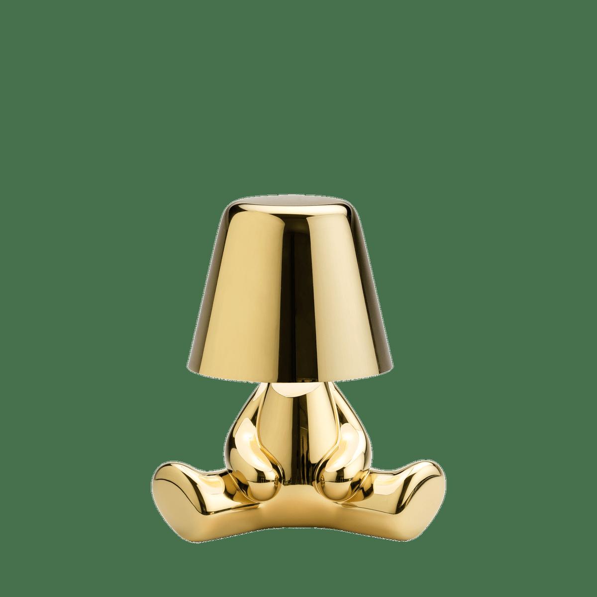 04a qeeboo piero fasanotto michele branca golden brothers joe design stefano giovannoni gold 1